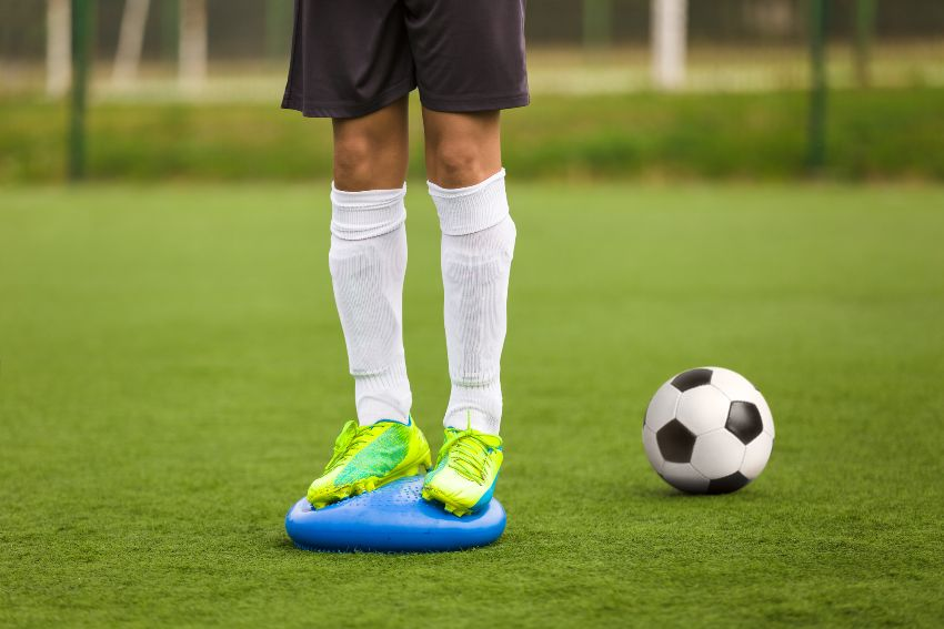 what it takes to become a top soccer player